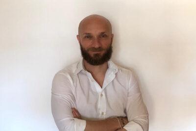 Daniele Simonacci: Come Sono Diventato Osteopata