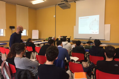 Open Day 18/10/2020 – h 14.30 Accademia Asfom