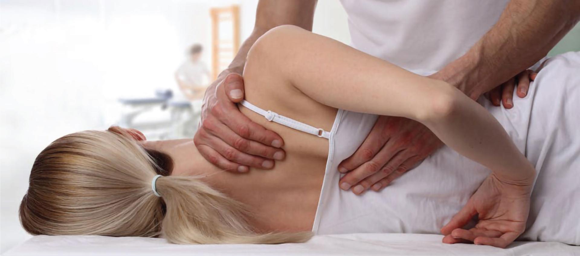 corso di terapia manuale osteopatica