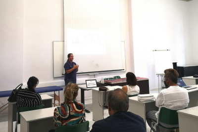 Open Day 16/10/2021 – Accademia Asfom